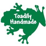 Toadily Handmade