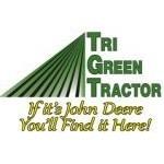 TRI GREEN TRACTOR