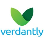 verdantly