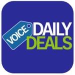 Voice Daily Deals