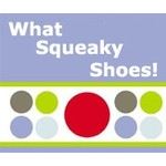 Squeaky Shoes