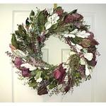 Wreaths For Door