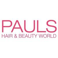 Get Pauls Hair & Beauy World UK vouchers or promo codes at pauls-hair-world.co.uk