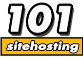 101sitehosting.com coupons or promo codes
