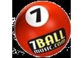 7 Ball Music coupons or promo codes at 7ballmusic.com
