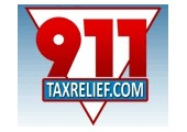 911 Tax Relief coupons or promo codes at 911TaxRelief.com