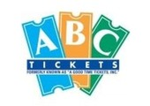 ABC tickets coupons or promo codes at abctickets.com