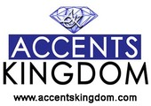 Accents Kingdom coupons or promo codes at accentskingdom.com