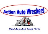 Action Auto Wreckers coupons or promo codes at actionsalvage.com