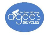 Agee's Bike coupons or promo codes at agees.com