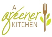 A Greener Kitchen coupons or promo codes at agreenerkitchen.com