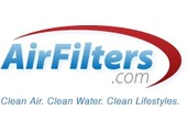 AirFilters.com coupons or promo codes at airfilters.com