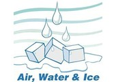 Air, Water & Ice Inc. coupons or promo codes at airwaterice.com