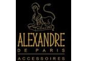 Alexandre De Paris coupons or promo codes at alexandredeparisnyc.com