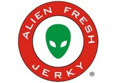 Alien Fresh Jerky coupons or promo codes at alienfreshjerky.com