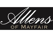 allensofmayfair.co.uk coupons and promo codes