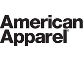 American Apparel coupons or promo codes at americanapparel.net