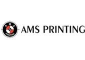 AMS Printing coupons or promo codes at amsprinting.com