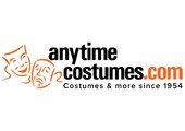 Anytime Costumes coupons or promo codes at anytimecostumes.com