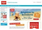 Argos Travel Insurance coupons or promo codes at argos-travel-insurance.co.uk