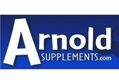 arnoldsupplements.com coupons and promo codes
