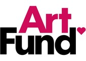 artfund.org coupons or promo codes