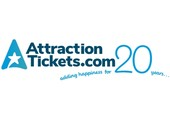 Attraction Tickets Direct coupons or promo codes at attraction-tickets-direct.co.uk