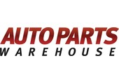 Auto Parts Warehouse coupons or promo codes at autopartswarehouse.com