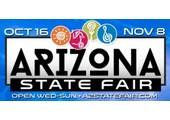 Arizona State Fair coupons or promo codes at azstatefair.com