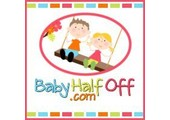 Baby Half Off coupons or promo codes at babyhalfoff.com