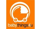babythings4u.co.uk coupons or promo codes at babythings4u.co.uk