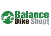 balancebikeshop.com coupons and promo codes