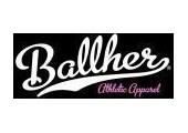 shop Ballher Girls Basketball Apparel coupons or promo codes at ballher.com
