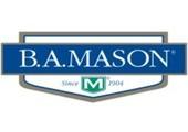 B.A. Mason coupons or promo codes at bamason.com