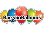 Bargain Balloons coupons or promo codes at bargainballoons.com