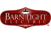 barnlightelectric.com coupons and promo codes