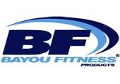 Bayou Fitness coupons or promo codes at bayoufitness.com