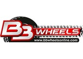 bbwheelsonline.com coupons or promo codes