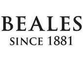 Beales coupons or promo codes at beales.co.uk