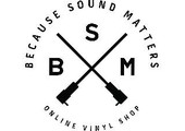 Because Sound Matters coupons or promo codes at becausesoundmatters.com