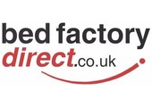 Bed Factory Direct coupons or promo codes at bedfactorydirect.co.uk