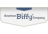 American Biffy Company coupons or promo codes at biffy.com