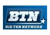 Big Ten Network coupons or promo codes at bigtennetwork.com