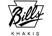 billskhakis.com coupons or promo codes at billskhakis.com