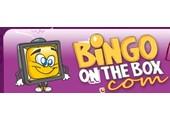 Bingo On The Box coupons or promo codes at bingoonthebox.com
