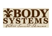 Body Systems coupons or promo codes at body-systems.net