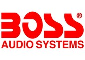 Boss Audio Systems coupons or promo codes at bossaudio.com
