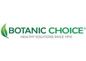 Botanic Choice coupons or promo codes at botanicchoice.com