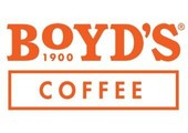 Boyds Coffee coupons or promo codes at boydscoffeestore.com