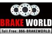 Brakeworld coupons or promo codes at brakeworld.com